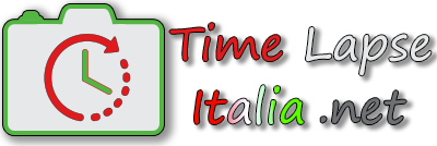TimeLapseItalia.net